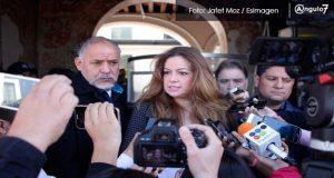 Por espionaje, Viveros y Gallegos ponen denuncias ante PGR y quejas en CNDH