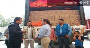 Sedif convoca a voluntarios para reconstrucción de casas tras sismo