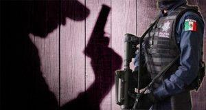 Policía Federal se enfrenta a delincuentes en Cañada