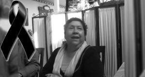 A los 62 años, fallece Enoé González Cabrera, exedil de Huauchinango