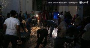 Emiten declaratoria de emergencia en 112 municipios poblanos tras sismo