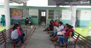 Unidades del IMSS-Prospera en 22 municipios, sin daños graves