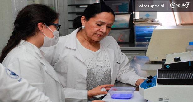 Investigadores de la BUAP descubren molécula que diagnostica cáncer