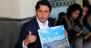JJ solicita a gobierno estatal intervenir en caso Pro Faj por contaminación