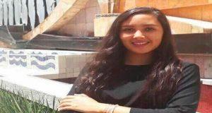 Mara Fernanda cumple más de 3 días desaparecida; es originaria de Xalapa