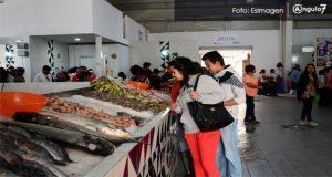 Homologarían cobros de locales en mercados de Sabores y Mariscos