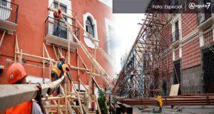 De 19 museos afectados por sismo, 13 requieren reparaciones