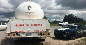 Amexgas reporta pérdidas de 60 mdp mensuales por robos de gas LP en Puebla