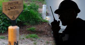 Pemex localiza toma clandestina de gas LP en Los Reyes de Juárez