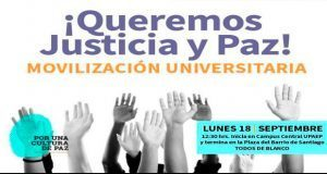 En redes, convocan a marcha por Mara Castilla para el lunes