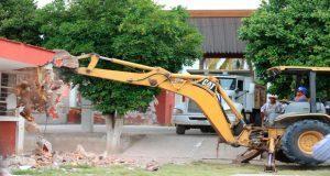 Van 678 mdp destinados a reconstrucción de zonas afectadas: Gali