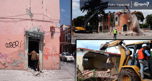 AECO ve viable que ISN se ocupe en la reconstrucción tras sismo