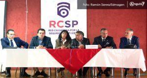 Especialistas urgen mejorar seguridad en Puebla