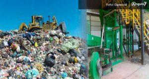 """Afirma Riestra que Pro Faj sí separa basura en relleno; """"no se sancionará"""""""