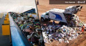 Pro Faj sigue sin separar residuos en relleno seco