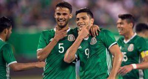 México número 14 en ranking FIFA; Alemania destrona a Brasil
