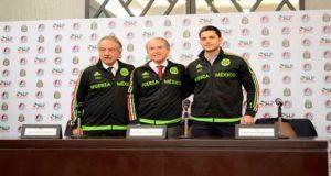 Selección Mexicana donará 14 mdp para damnificados por sismo
