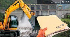 Deselec busca una vez más instalar hidroeléctrica en Sierra Norte de Puebla