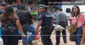 Con 41 casos, Puebla concentra 12.7% de decesos en sismos de 2017