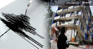 En 27 años, 2016 el periodo con más sismos registrados, con 15 mil 281: SSN