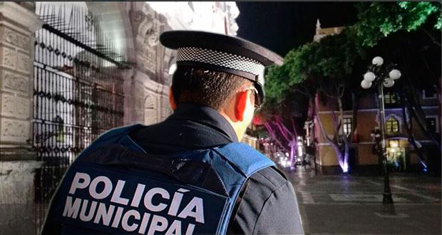 En Puebla capital, Ssptm implementará operativo en fiestas patrias
