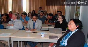 BUAP realiza taller para conservar encinos en México
