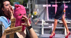 Hallan a travesti asesinado en El Seco; es un transfeminicidio: Odesyr