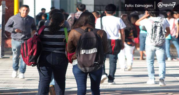 Por pandemia, 640 mil mexicanos dejarán la universidad, estima PNUD