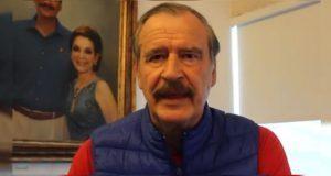 Expresidente Fox es investigado por PGR, por 27 mdp que ocultó