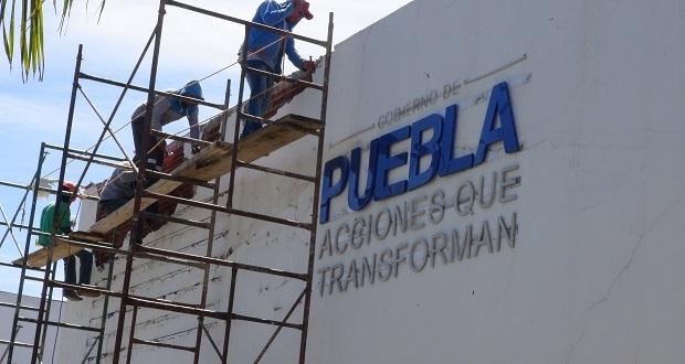 Gobierno estatal construirá 2 centros de salud