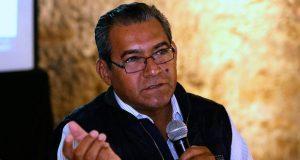 Jiménez Merino, dispuesto a dejar la Conagua por candidatura del PRI