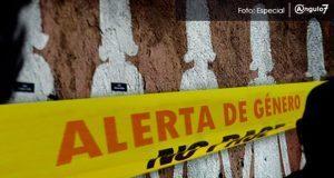 Conavim niega otra vez alerta de género en Puebla