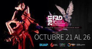 En CCU, festival de danza reunirá a artistas de México y 3 países