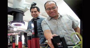 En la BUAP, diseñan circuitos que consumen menos energía