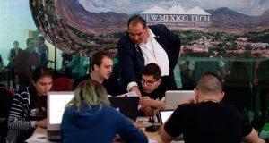 """En """"Creatón"""", universitarios aplican tecnología en transparencia"""