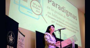 BUAP inaugura séptimo Encuentro de Red de Bibliotecas
