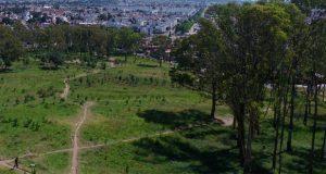 Gobierno estatal lanza segunda licitación para parque de Amalucan