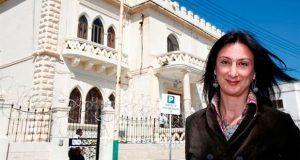 Matan en coche bomba a periodista que reveló Panama Papers en Malta