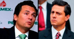 Cese de Nieto Castillo indica que EPN protege a Lozoya: Barbosa