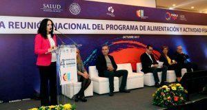 Gobierno federal reconoce prevención de diabetes en Puebla