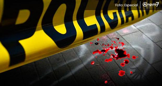 En Cipreses de Mayorazgo, detienen a mujer por asesinar a su esposo