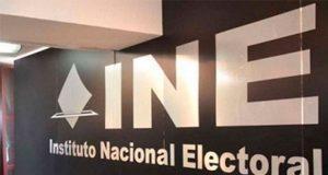 INE pone fechas límite para precampañas y colecta de firmas
