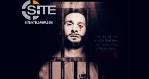 ISIS amenaza Mundial de Rusia con foto de Messi golpeado