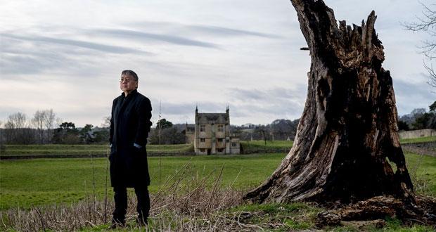 El japonés Kazuo Ishiguro gana el Premio Nobel de Literatura