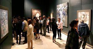 En octubre y noviembre, MIB expone 45 obras de José Lazcarro
