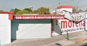 Ternas a coordinadores de Morena se reunirán el domingo: Papaqui. Foto: Especial