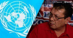 ONU analiza si Simitrio, líder de 28 de Octubre, es preso político: abogado