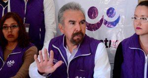 Acusan a dirigente estatal del PES de violencia política de género