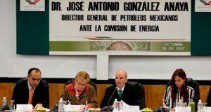Lozoya adjudicó directamente 80% de contratos de Pemex, acusan
