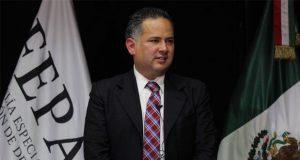 PGR cesa a titular de la Fepade por transgredir código de ética